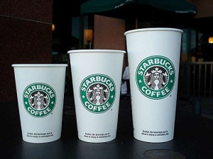 then small medium large now tall grande venti the boomer rants