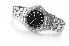 http://www.dreamstime.com/royalty-free-stock-photo-wrist-watch-image8293595
