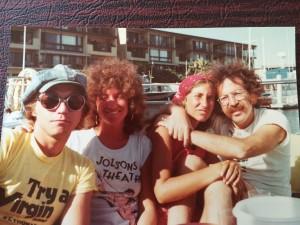 Hippie 4