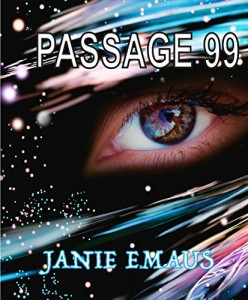Passage 99 Cover